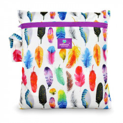 Bolsa transporte Milovia Gorgeous Feathers