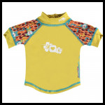 Camiseta UV Monos Pop-In
