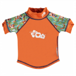 Camiseta UV Tigres Pop-In