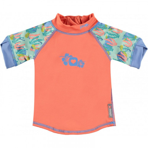 Camiseta UV Tortugas Pop-In